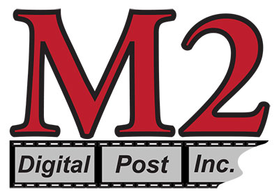 M2 Digital Post Inc.