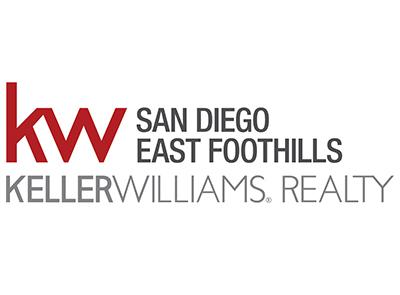 Keller Williams Realty | San Diego | East Foothills