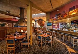 Briganteen Restaurant