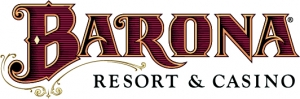 Barona Resort & Casino Logol