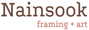 Nainsook Art and Framing