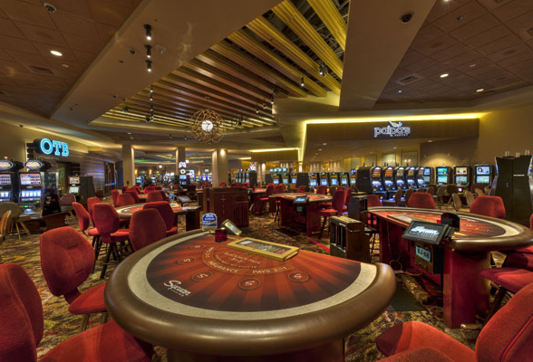 Gaming casinos in san diego county