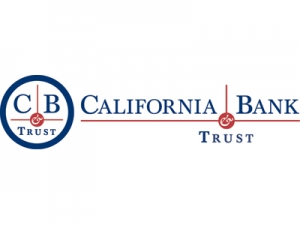 Califormia Bank & Trust