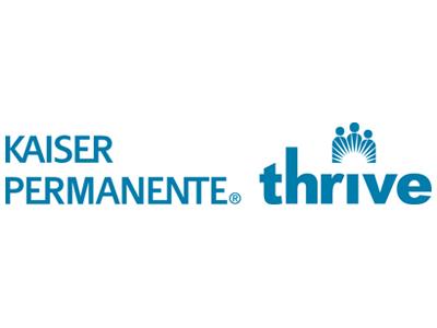 Kaiser Permanente Thrive