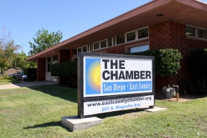 Chamber of Commerce East County