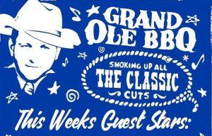 Grand Ole BBQ Flynn springs