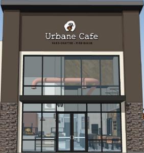 Urbane Cafe El Cajon
